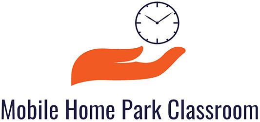 Mobile Home Park Classroom